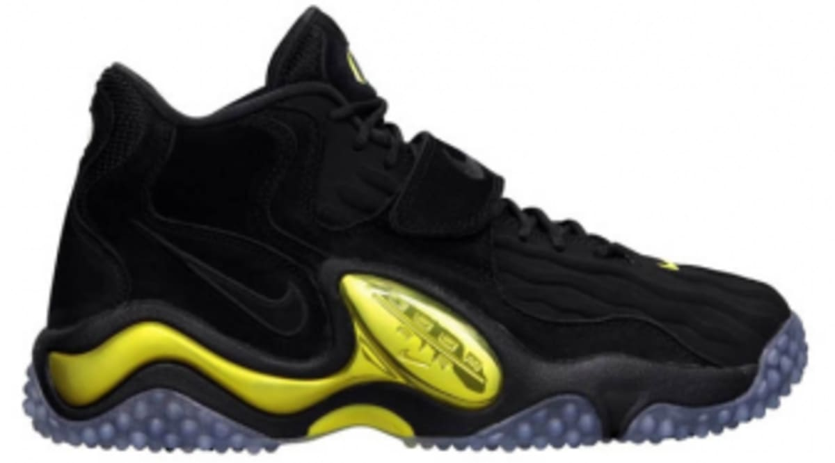 17e613e85601e Nike Zoom Turf Jet 97 Oregon Ducks GQ - Restock at Nike Store