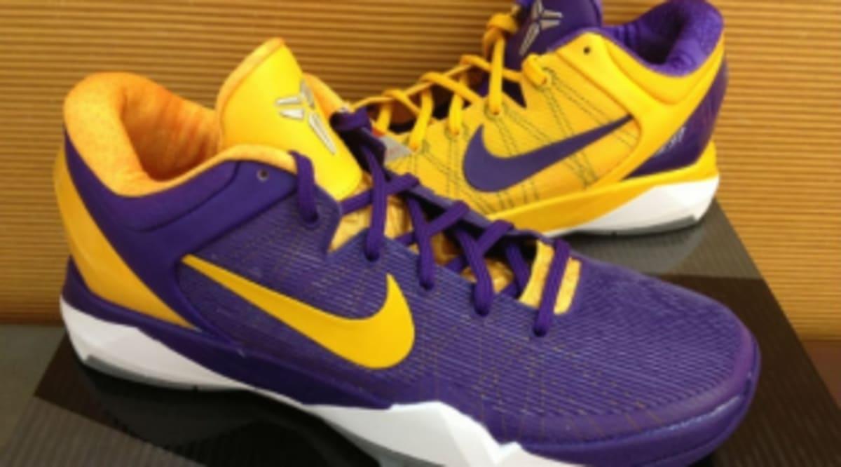 Kobe 10 release date in Melbourne