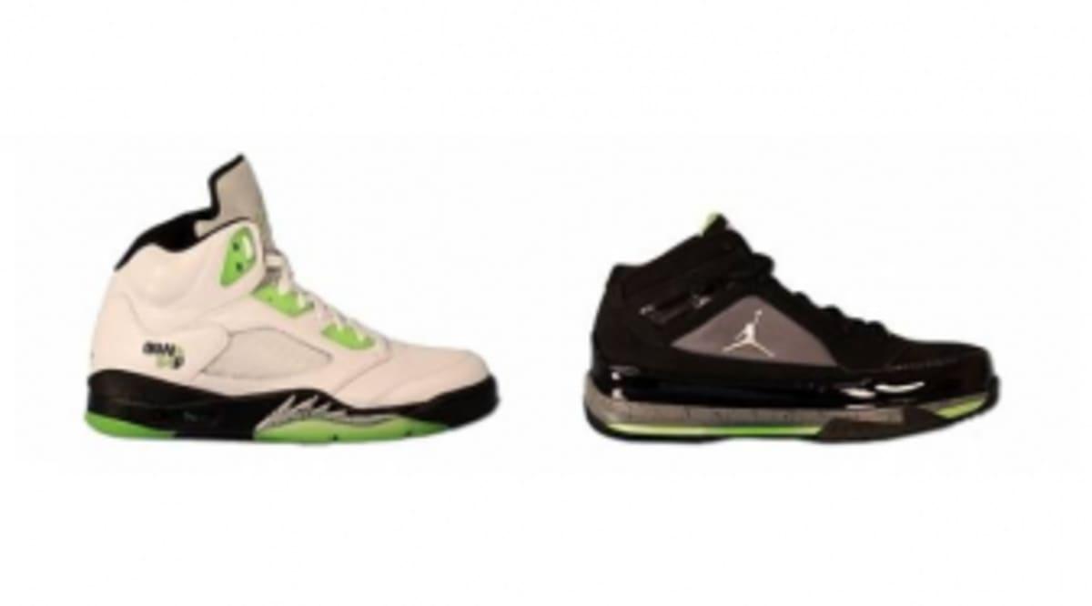 Air Jordan Retro 5   Team Iso 2 -