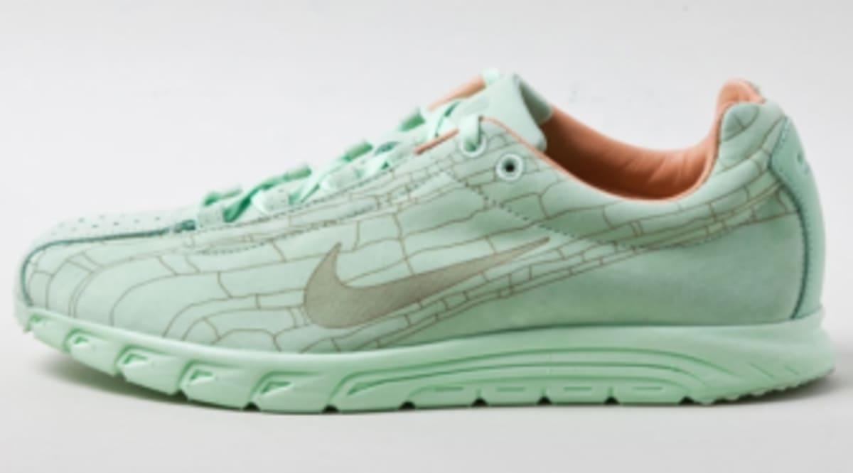 745c95e9b9a Nike Sportswear Mayfly - Fresh Mint