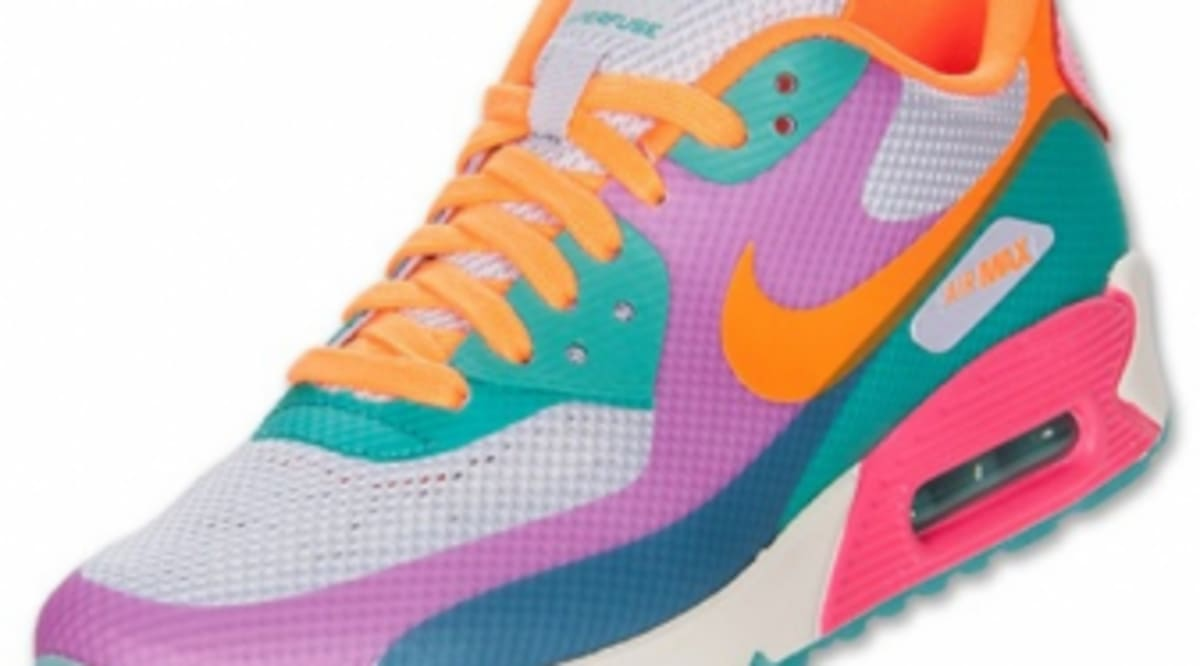 best website b94a0 99729 Nike WMNS Air Max 90 Hyperfuse - Multi-color   Sole Collector
