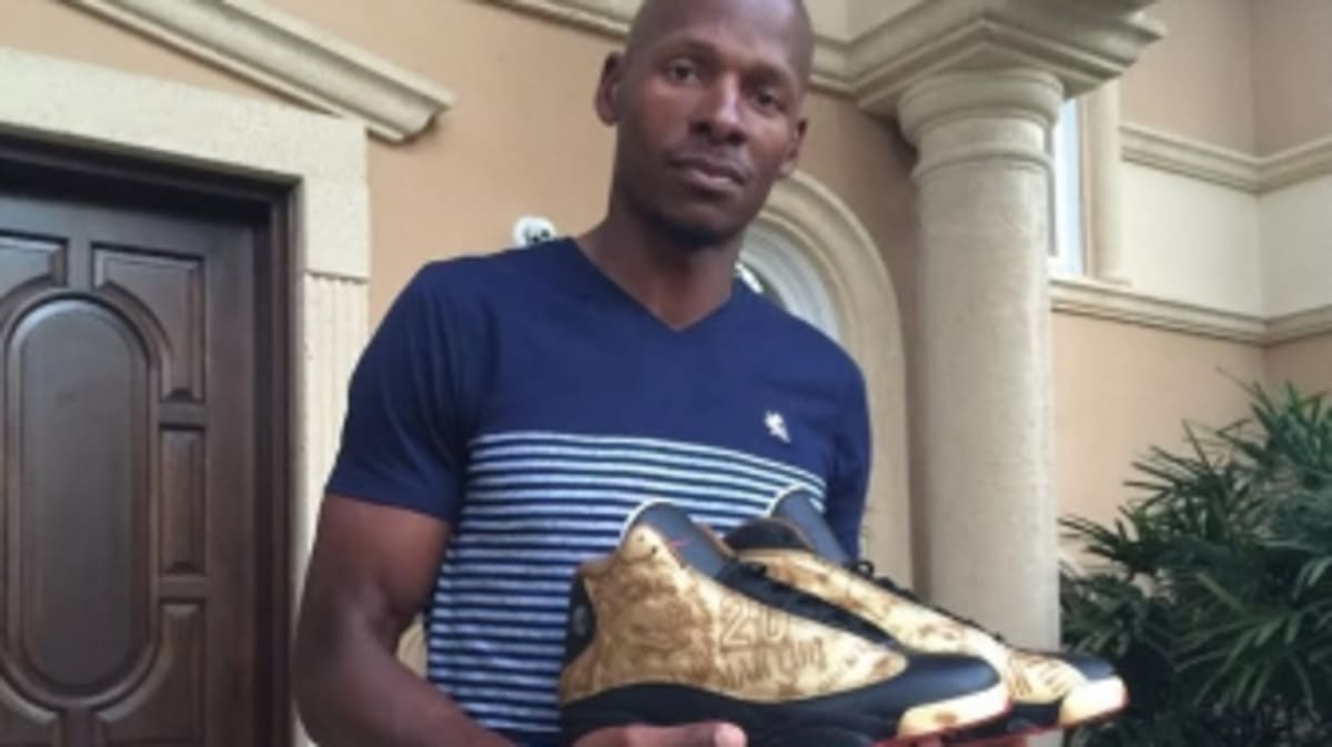 814b524394cf8b There s Another Ray Allen Air Jordan 13