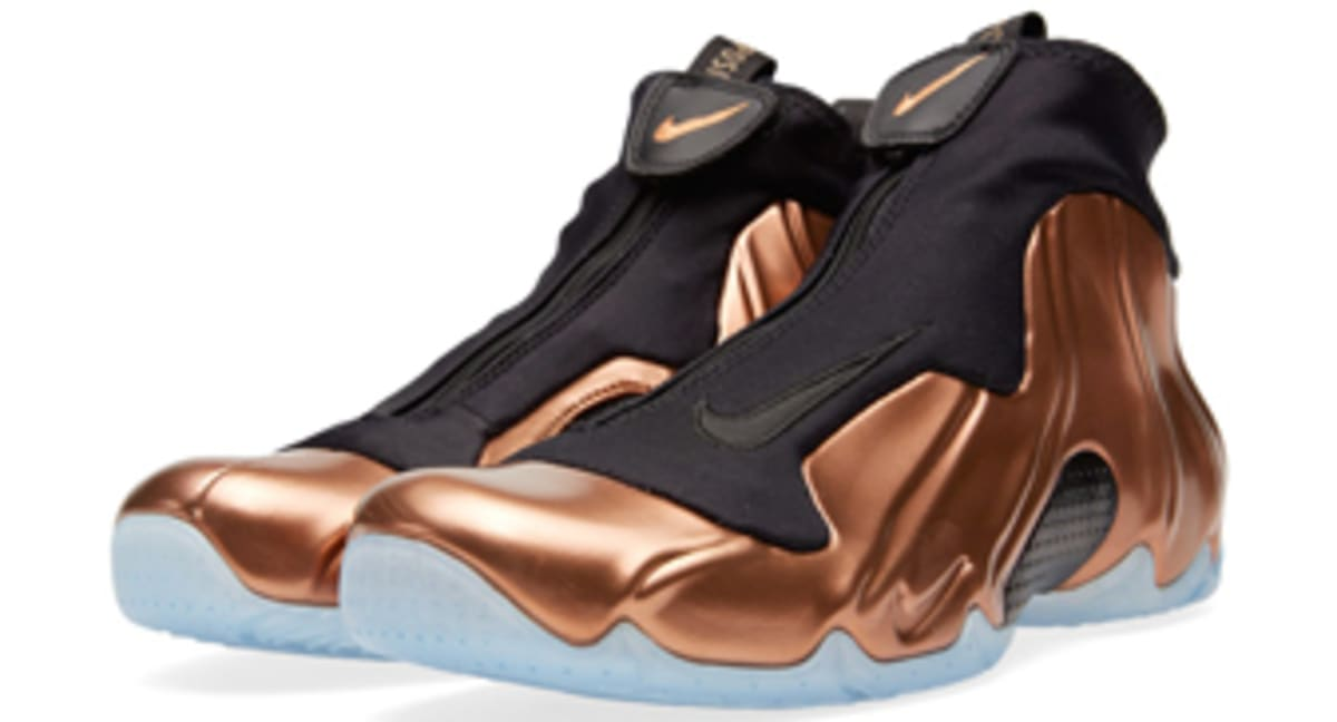 a report on the nike air flightposite Nike air flightposite eggplant: once the pinnacle of performance basketball shoes, the air flightposite from nike is set for a.