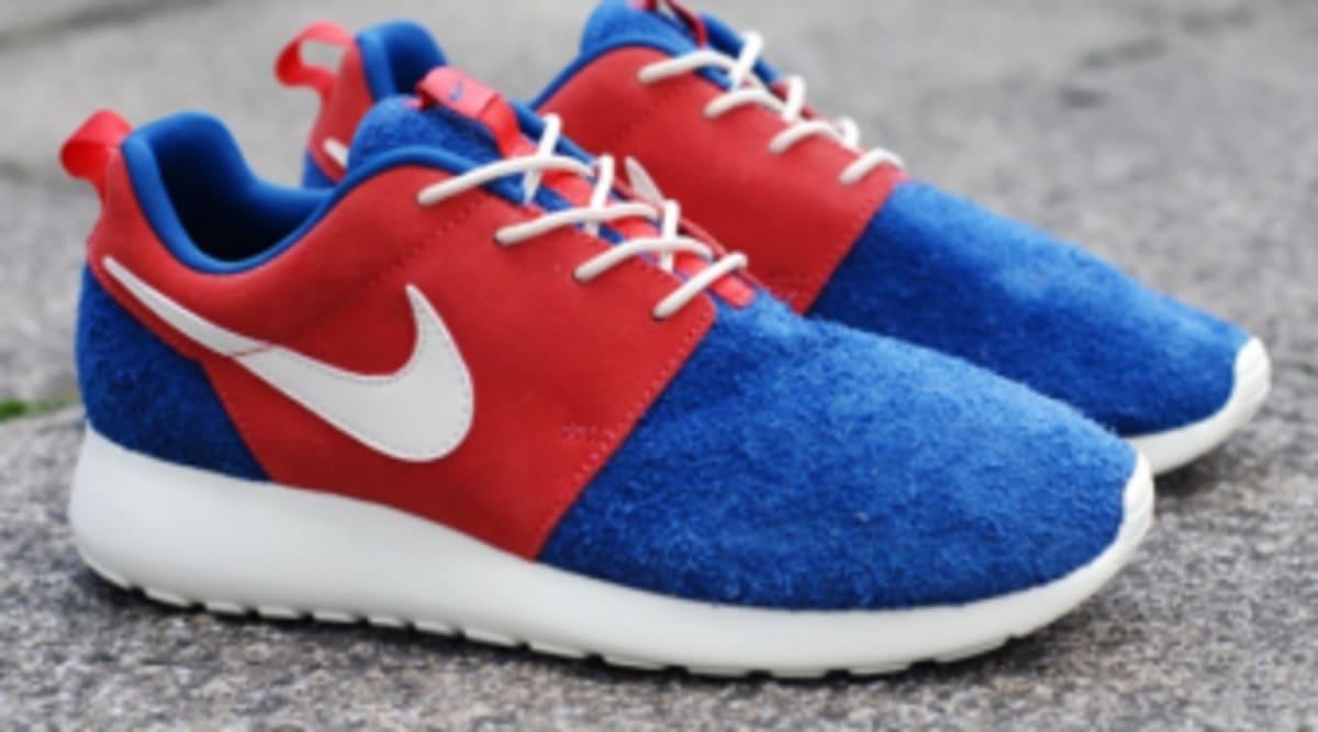 74cd686759a33 Nike Roshe Run - Pre-Montreal