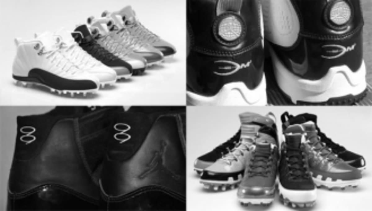 The 60 Best Air Jordan Football PEs