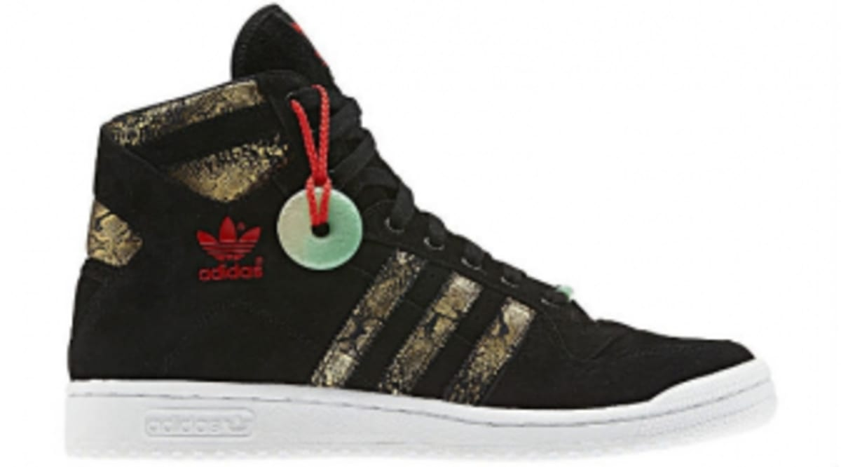 best sneakers 41cc6 86c2b adidas Originals Decade OG Mid - Year of the Snake