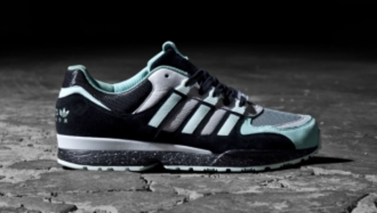 98c3d3cce78237 Sneaker Freaker x adidas Consortium Torsion Integral S - Official Images  and Release Info