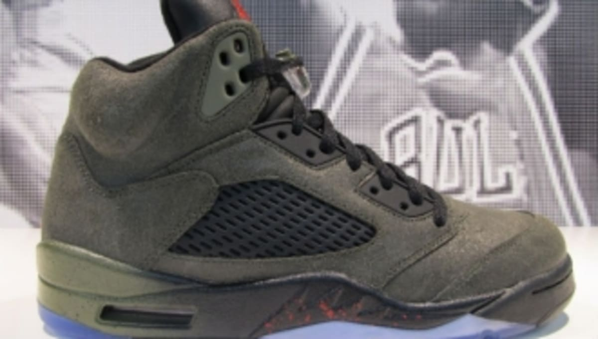cbe5bc2f614727 Air Jordan 5 Retro - Fear Pack - Another Look
