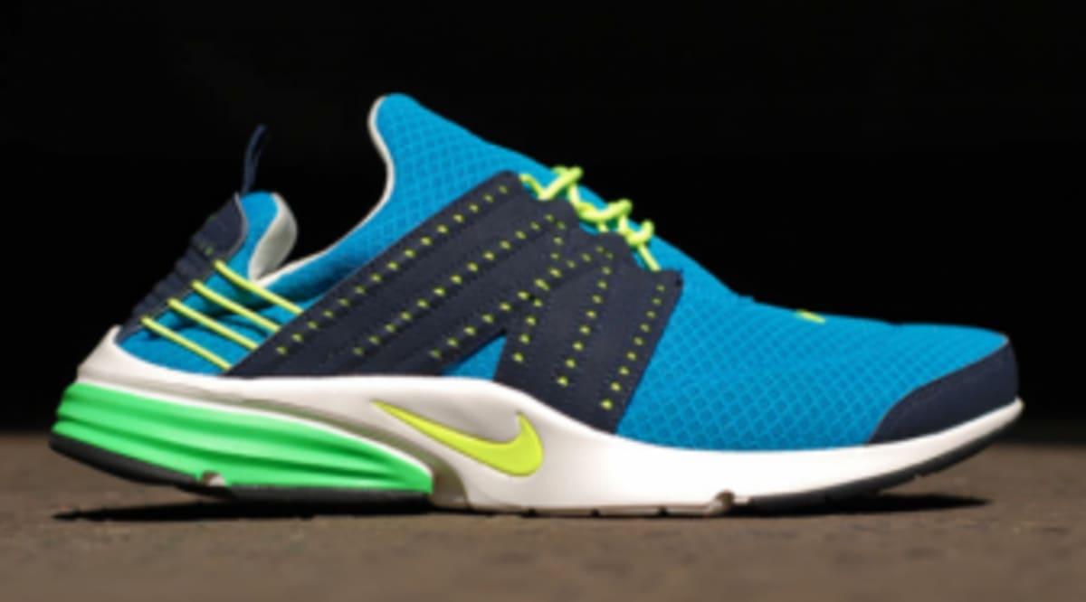 cheaper 1f60f 4b2b4 Nike Lunar Presto - Neo Turquoise   Volt - New Images
