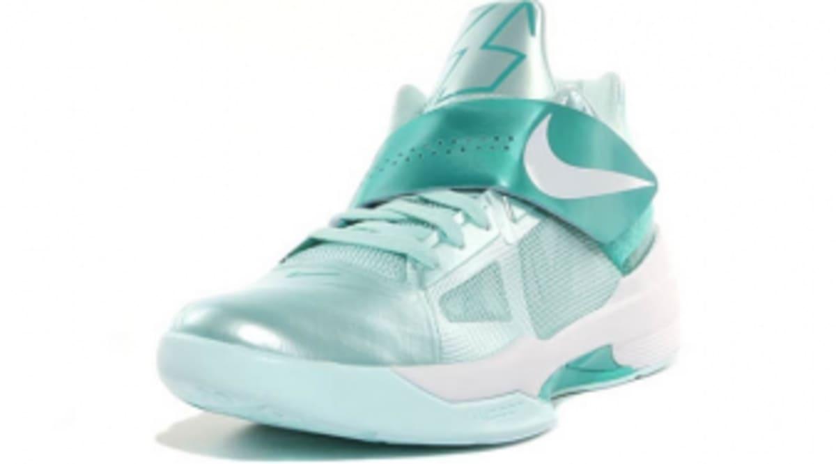 74bc5c22c442 Nike Zoom KD IV - Easter