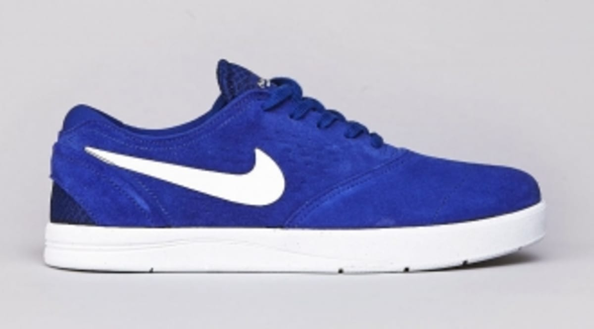 Nike SB Eric Koston 2 - Deep Royal Blue | Sole Collector