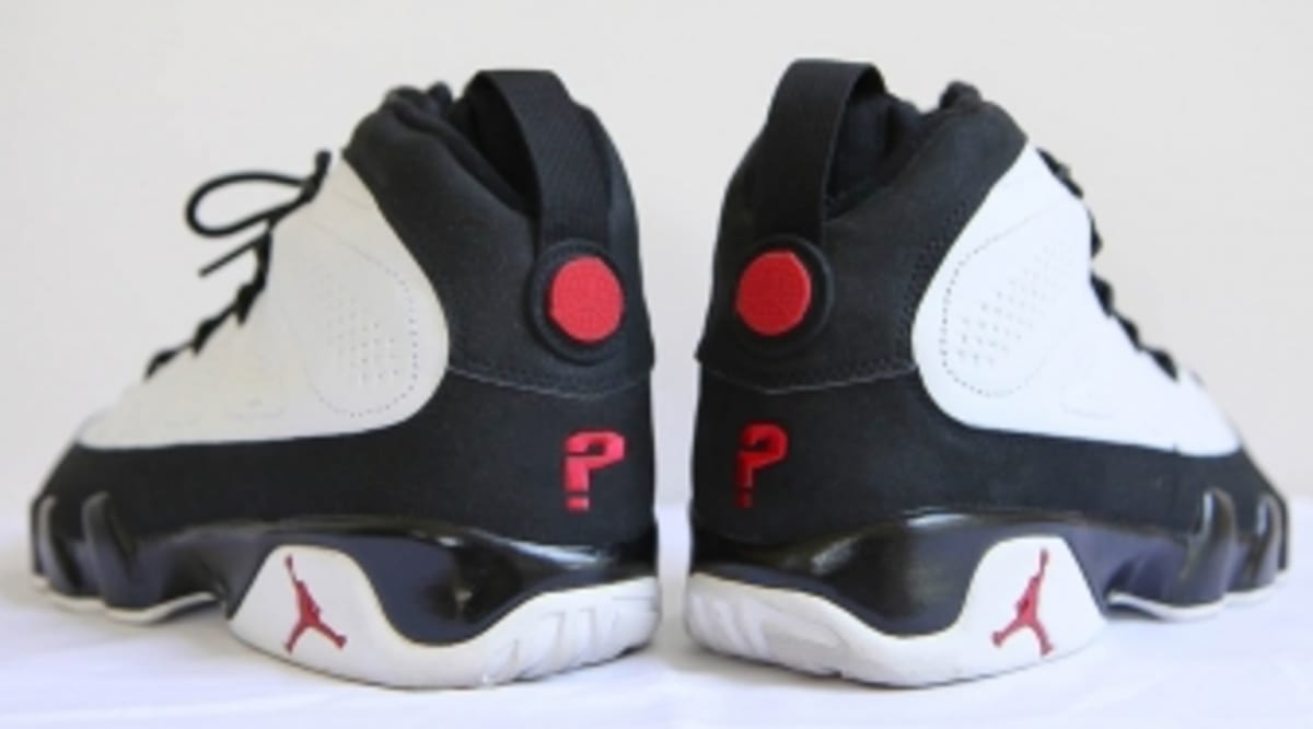 10 Air Jordan Exclusives That You Never Knew Existed