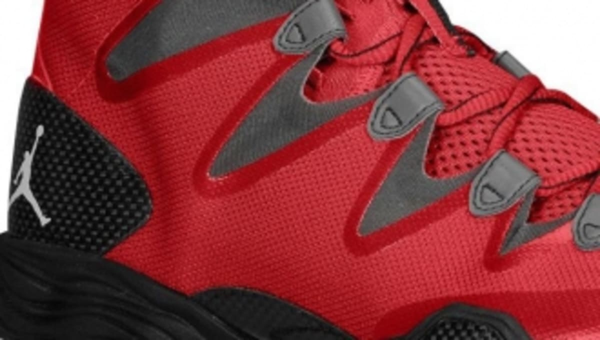 reputable site 1299c 7b4a9 Air Jordan XX8 SE - Gym Red White-Wolf Grey   Sole Collector
