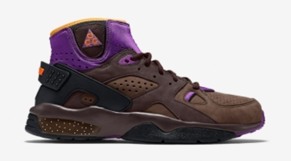 best service 51a53 9813c Don t Worry, This Nike ACG Air Mowabb Is Releasing in the U.S.   Sole  Collector