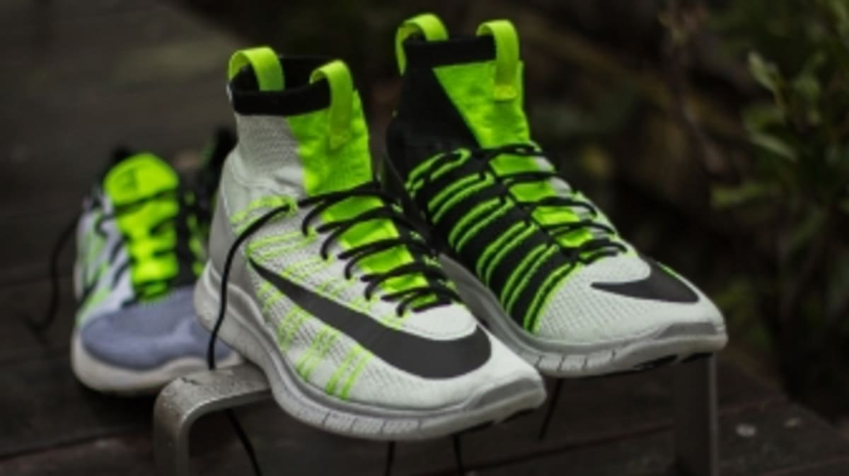 2e428f0a358f Imagining the Nike Free Mercurial Superfly as a First-Run Flyknit ...