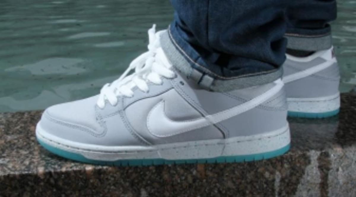 Release Date: Nike SB Dunk Low 'McFly' | Sole Collector