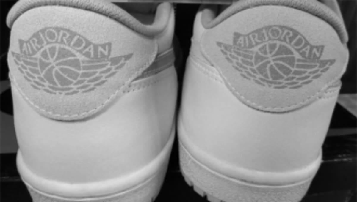 5e2681f13e The Greatest Signature Sneaker Logos Of All-Time   Sole Collector