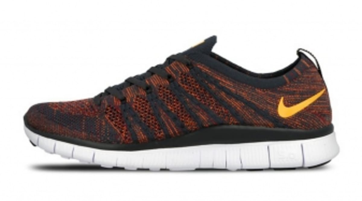 003e7f656f23a A Fiery New Look for the Nike Free Flyknit NSW