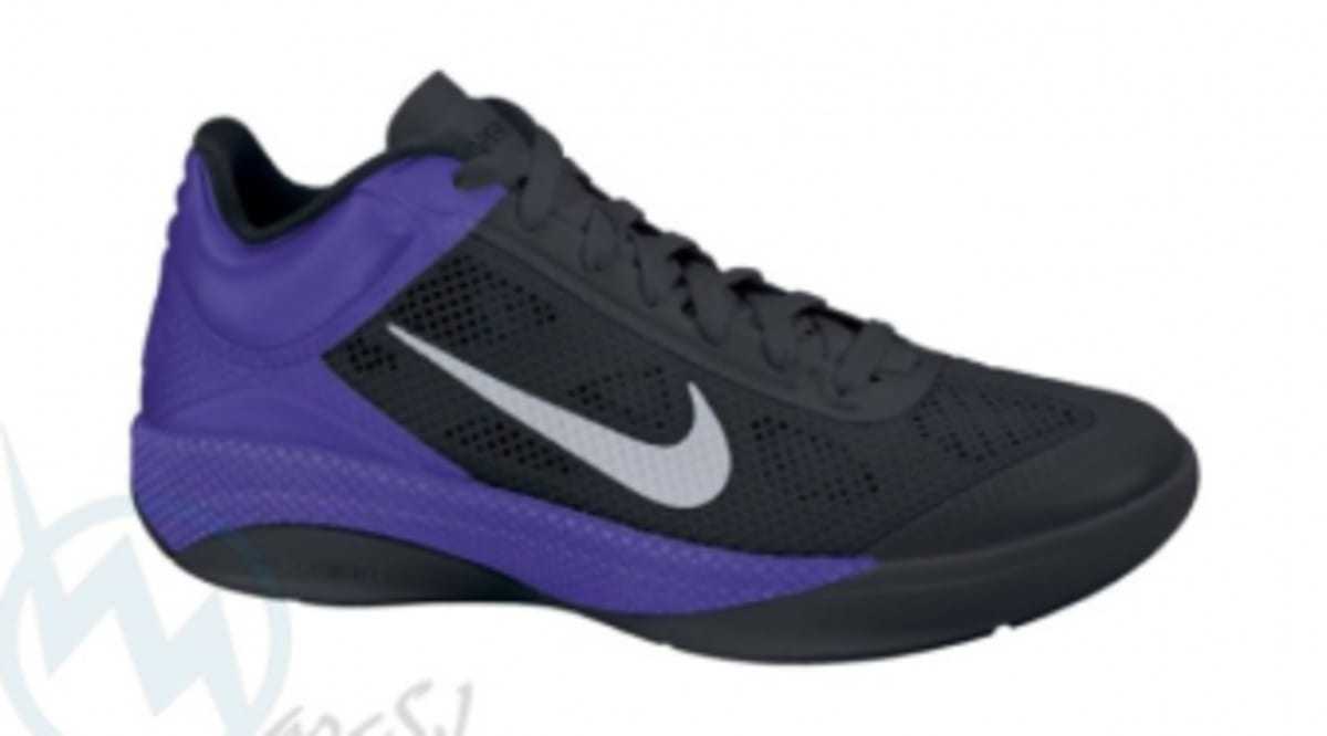 f84299afd14 Nike Zoom Hyperfuse Low - Spring 2011