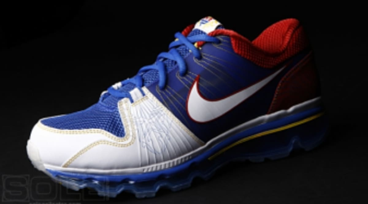 Manny Pacquiao Trainer 1 360 Exclusive Sole Collector