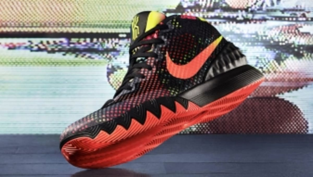 meet 34dc7 38b6b Nike KYRIE 1 Officially Unveiled   Sole Collector