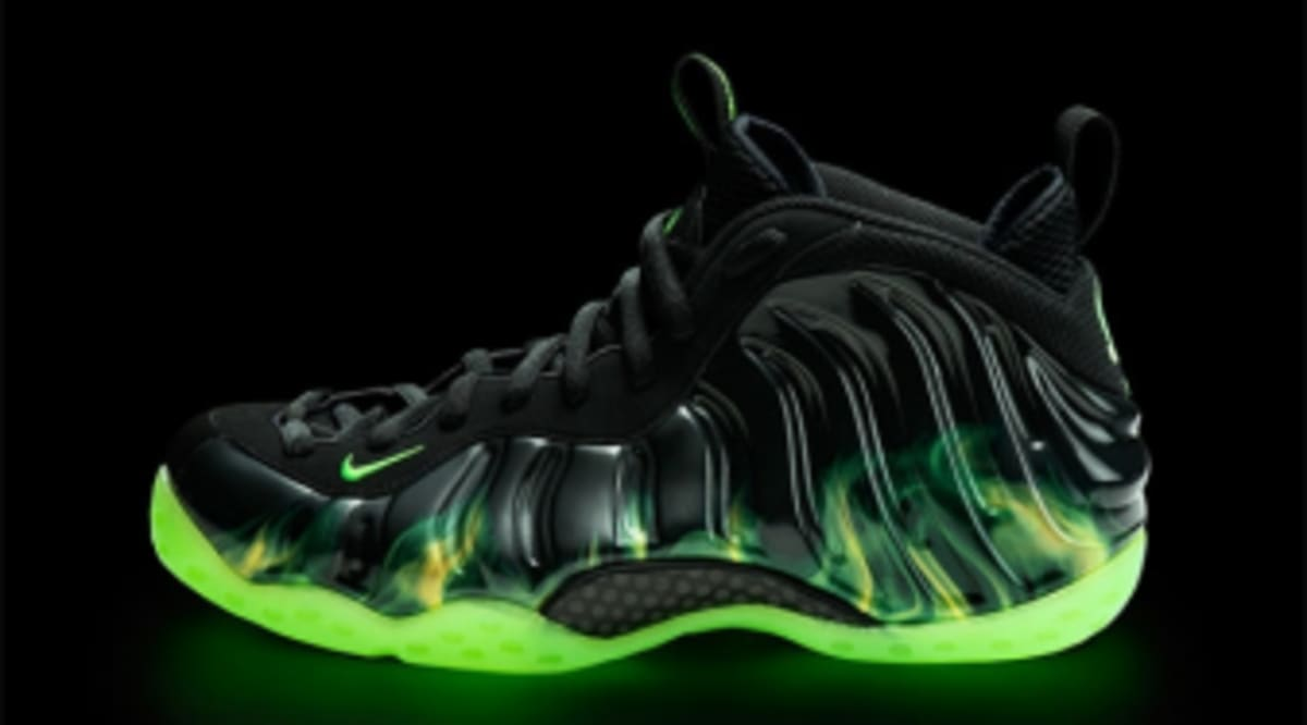 brand new 7c0f8 d5118 Nike Air Foamposite One - ParaNorman | Sole Collector