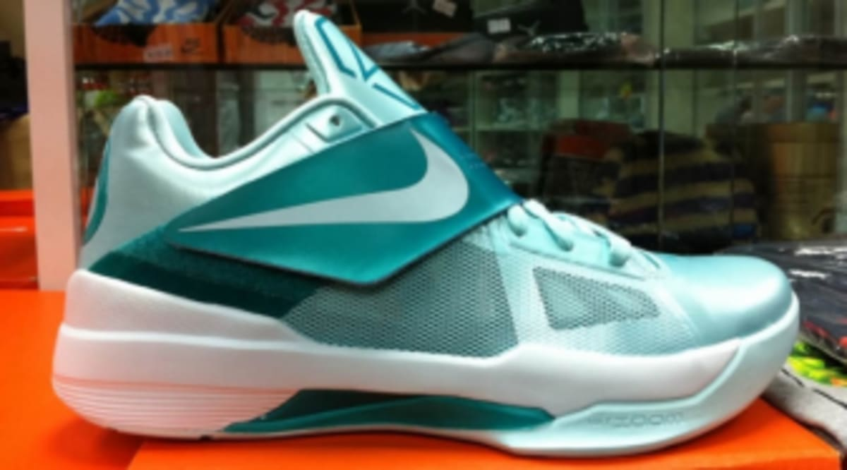 c471a1d60c7c Nike Zoom KD IV - Easter