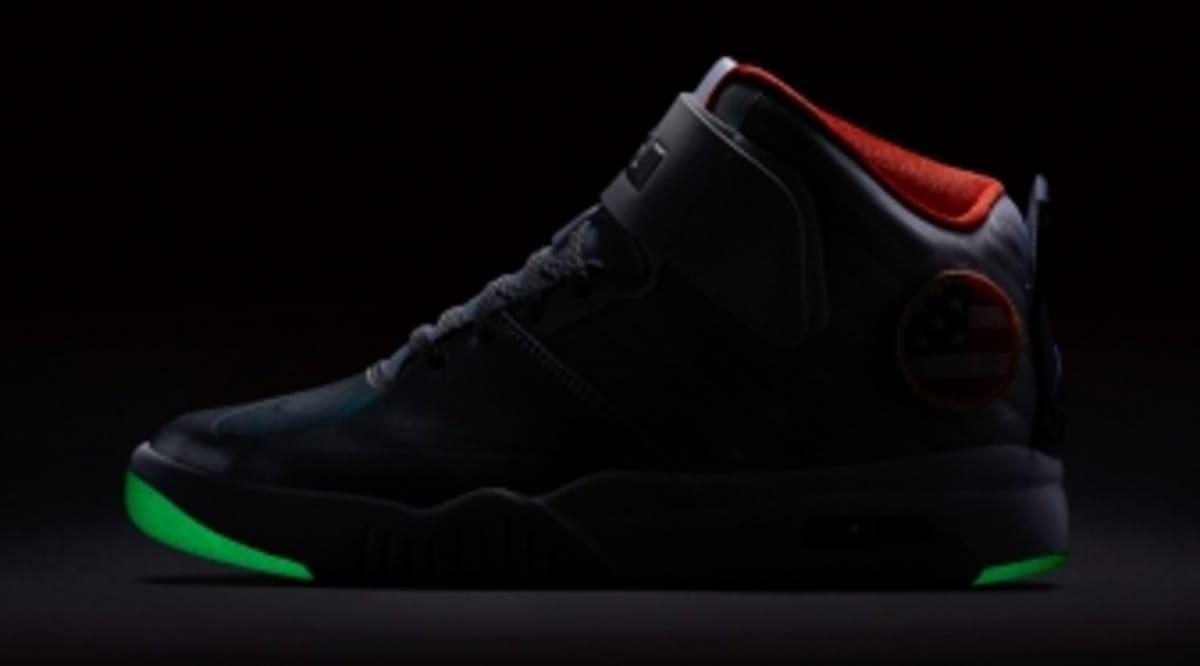 9b4d6edf6e5 The Strangest Nike Lebron Sneaker in a Long Time