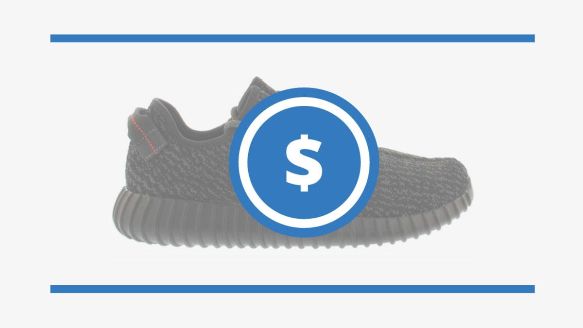 The Complete Yeezy Price Guide