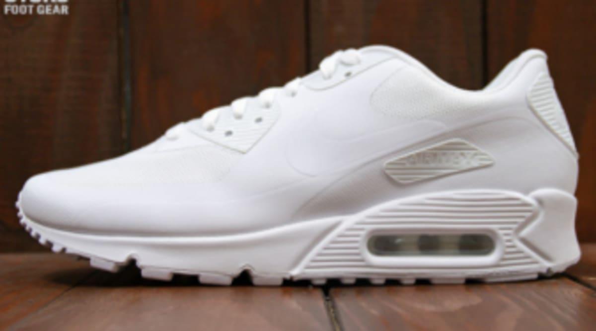 purchase cheap 269c5 43c79 Nike Air Max 90 Hyperfuse QS