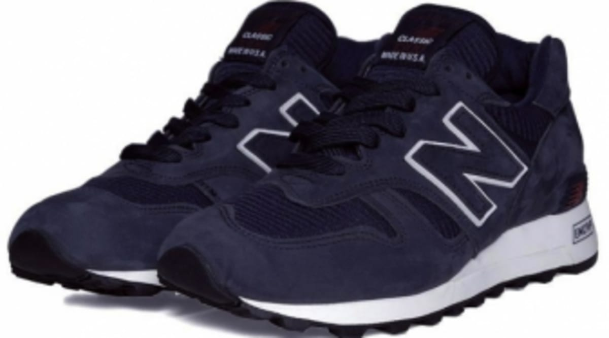 New Balance Made In The USA M1300NR - Navy   Red  9ccac35000