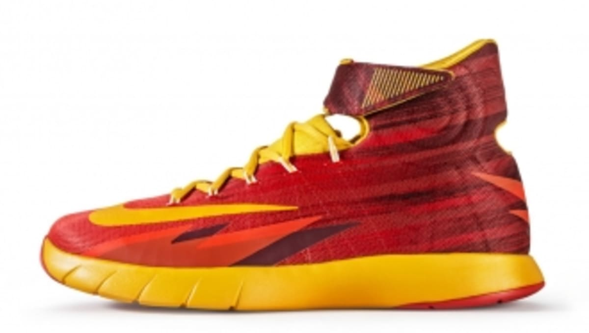 half off 58cb4 70177 Kicksology    Nike Zoom HyperRev Performance Review   Sole Collector