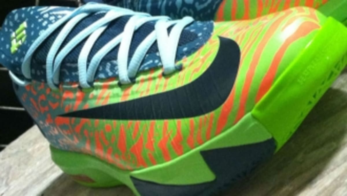 nike kd 6 liger releasing at eastbay sole collector