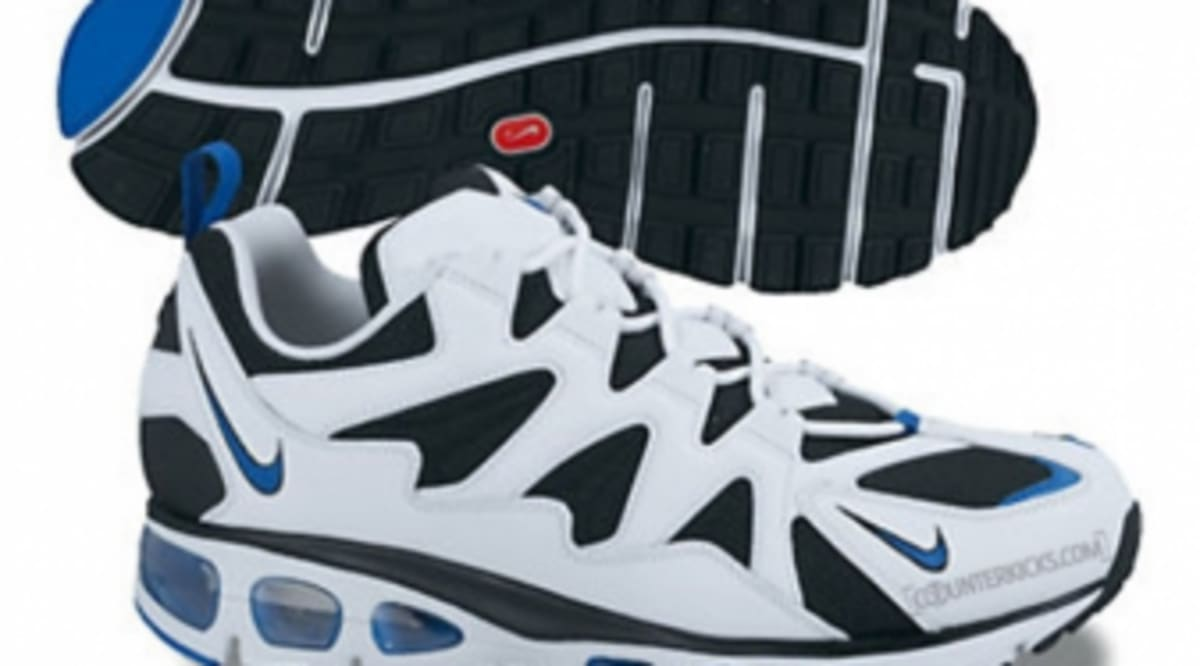 official photos f397f e7921 Nike Air Max Tailwind 96-12 - Summer 2012   Sole Collector