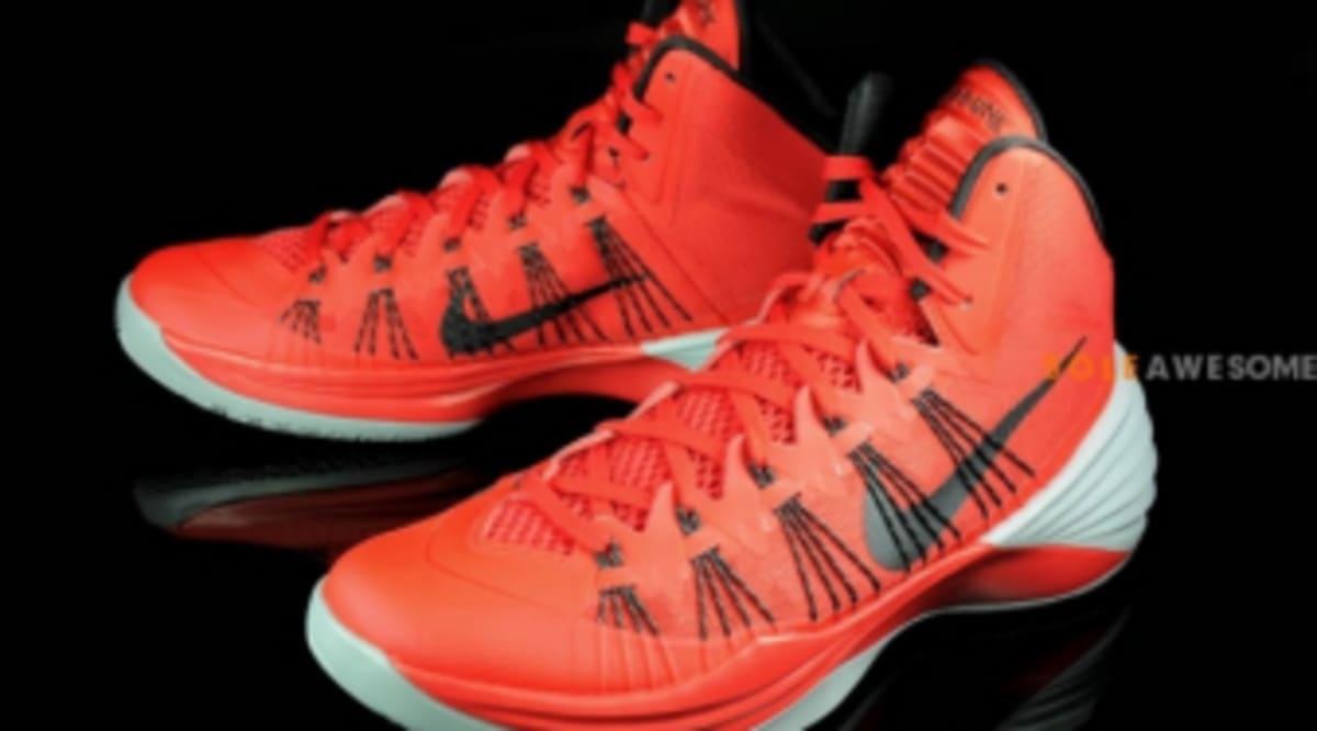 40a22b2d58e8 Nike Hyperdunk 2013 - University Red