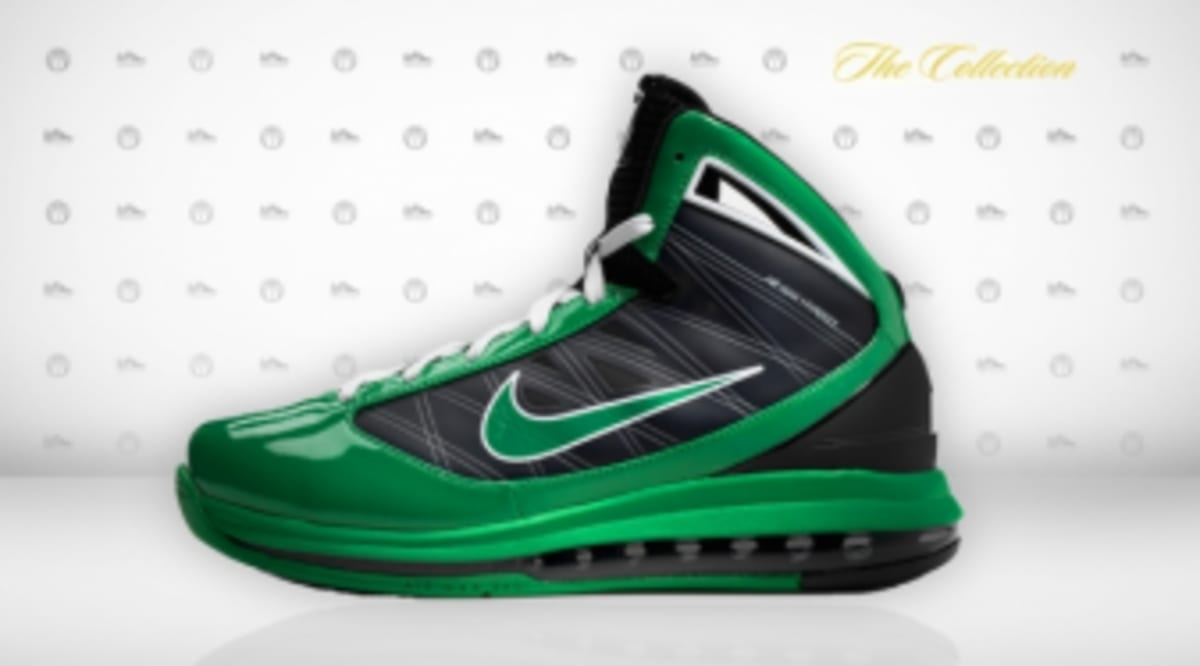 buy online 15336 3995c Nike Air Max Hyperize - Nate Robinson PEs   Sole Collector