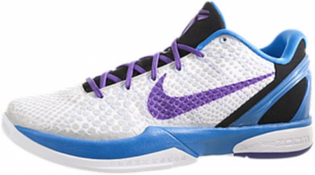half off 975dd 3d414 Nike Zoom Kobe VI -  Draft Day  - Detailed Images