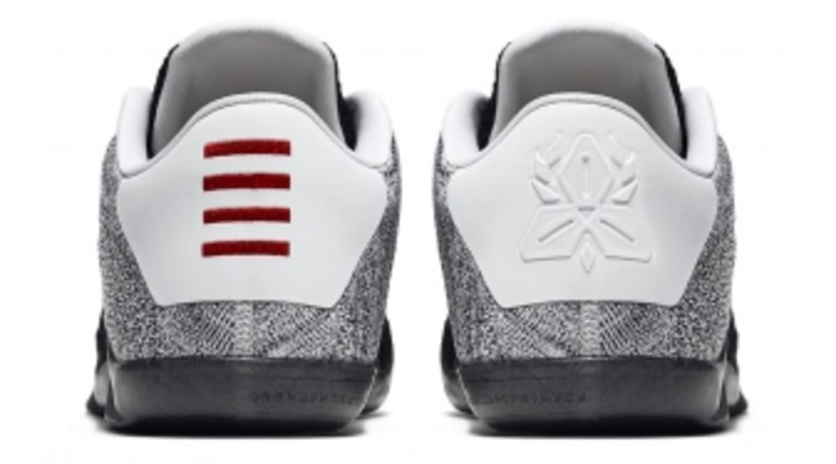 Kobe Bryant Gets the Royal Treatment on New Shoes