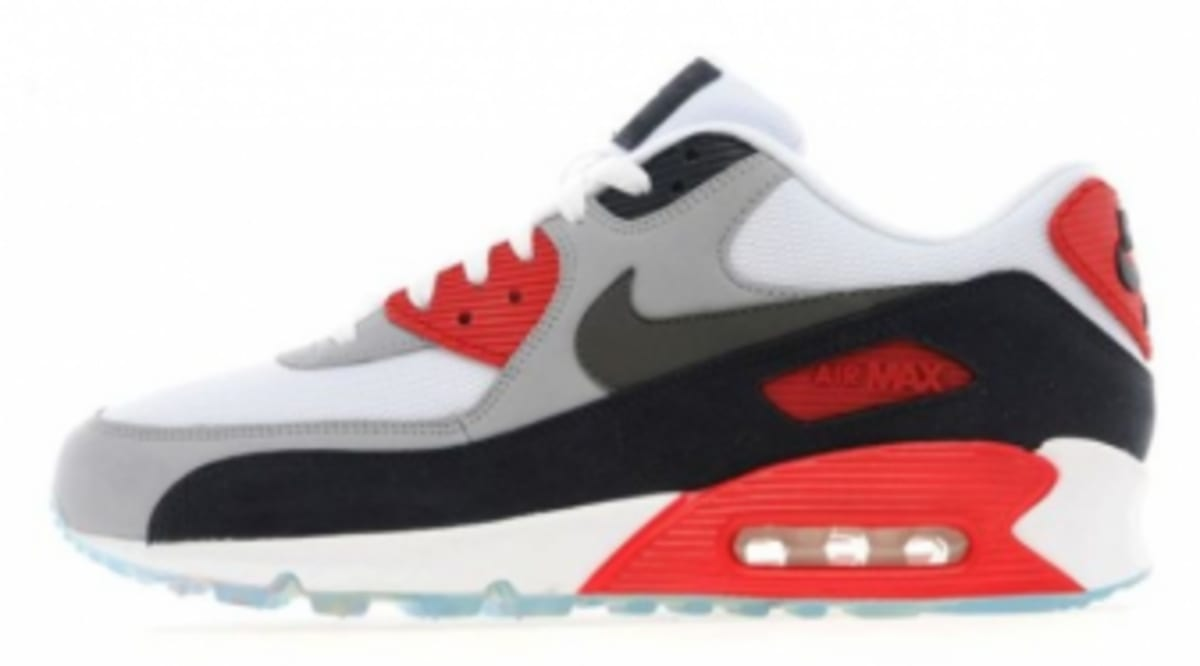 detailed look 1c350 c3e2c Nike Air Max 90 - London - JD Sports Exclusive