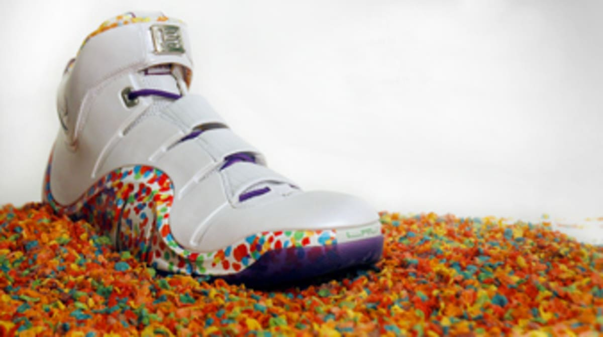 fb66692ab0d3 Top 10 Nike LeBron Shoes We Want To See Retroed