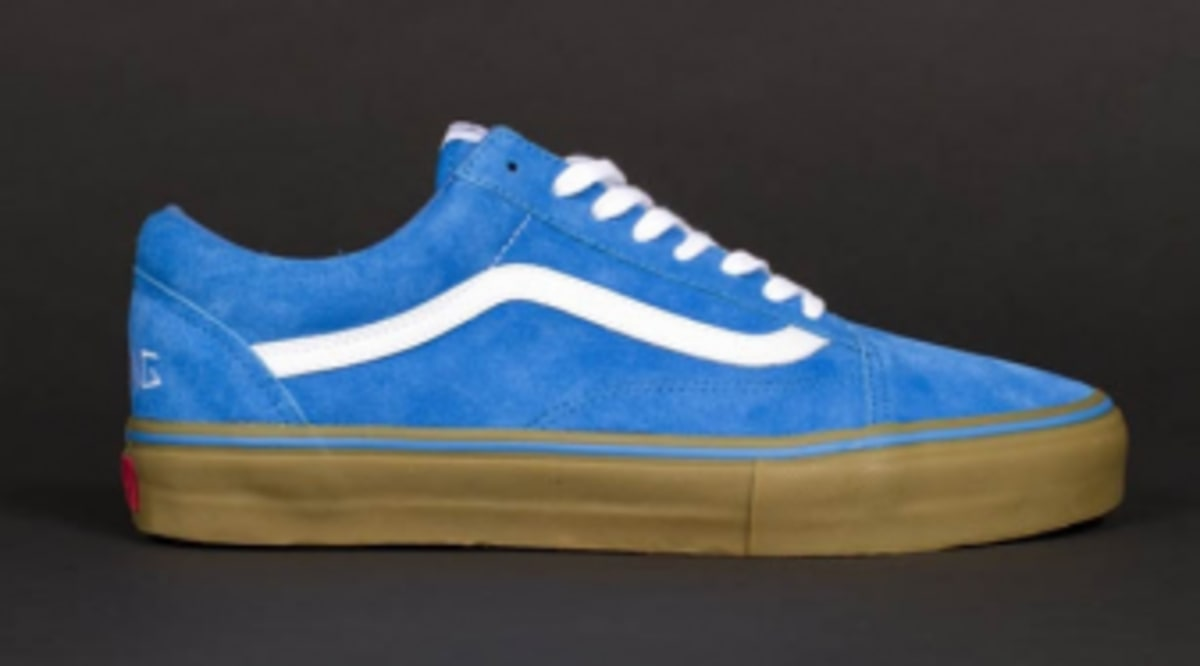 176497f14f Odd Future x Vans Syndicate Old Skool - Now Available