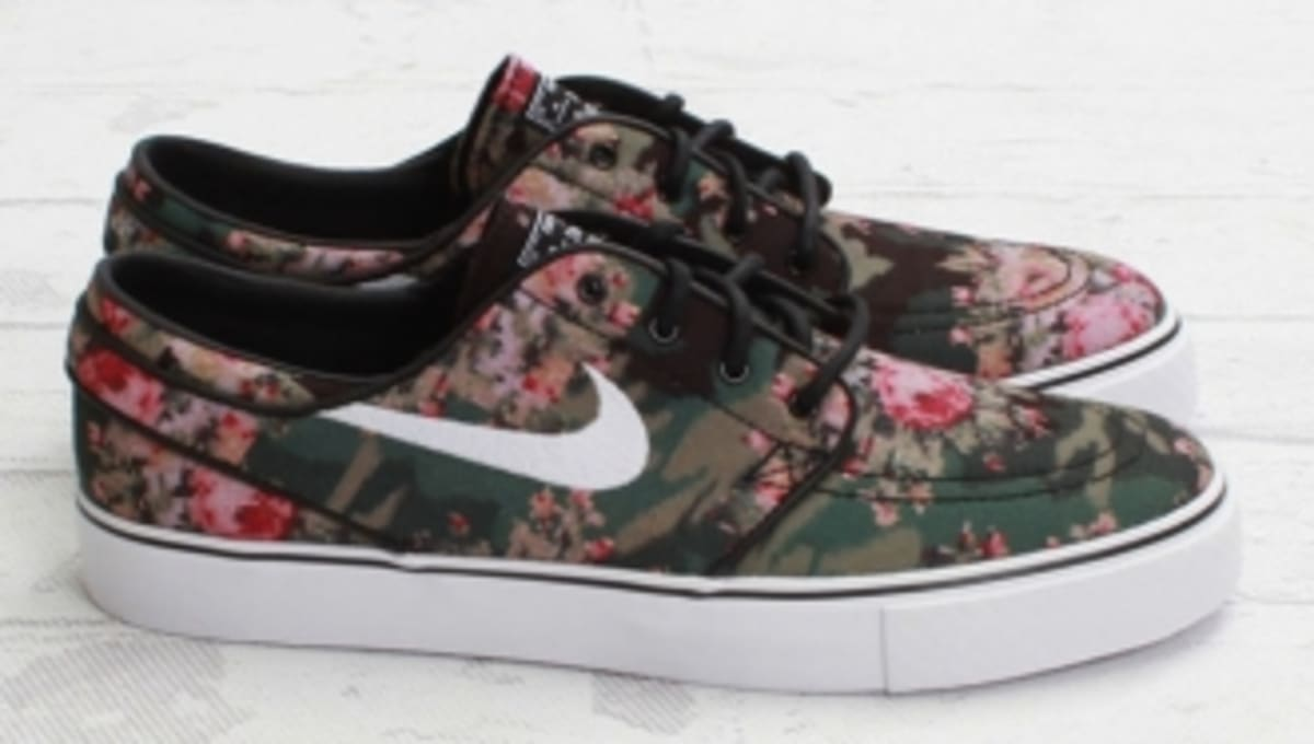 the latest 46a8c b6101 The Complete Guide To The Nike SB Stefan Janoski   Sole Collector