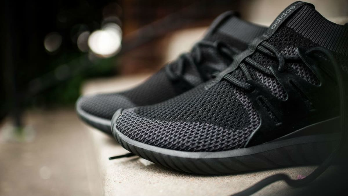 Adidas Originals Tubular Primeknit