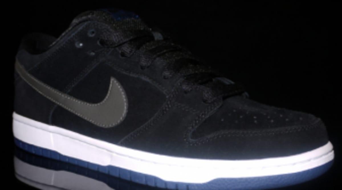 Nike SB Dunk Low - Black Grey-Blue - Spring 2012  6630932d6a39