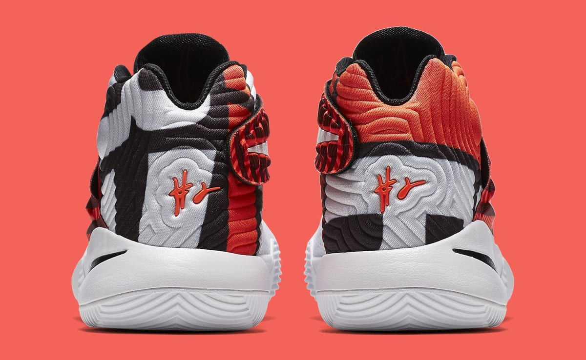 ac776bbd1d4f Nike Kyrie 2 Crossover Playoffs