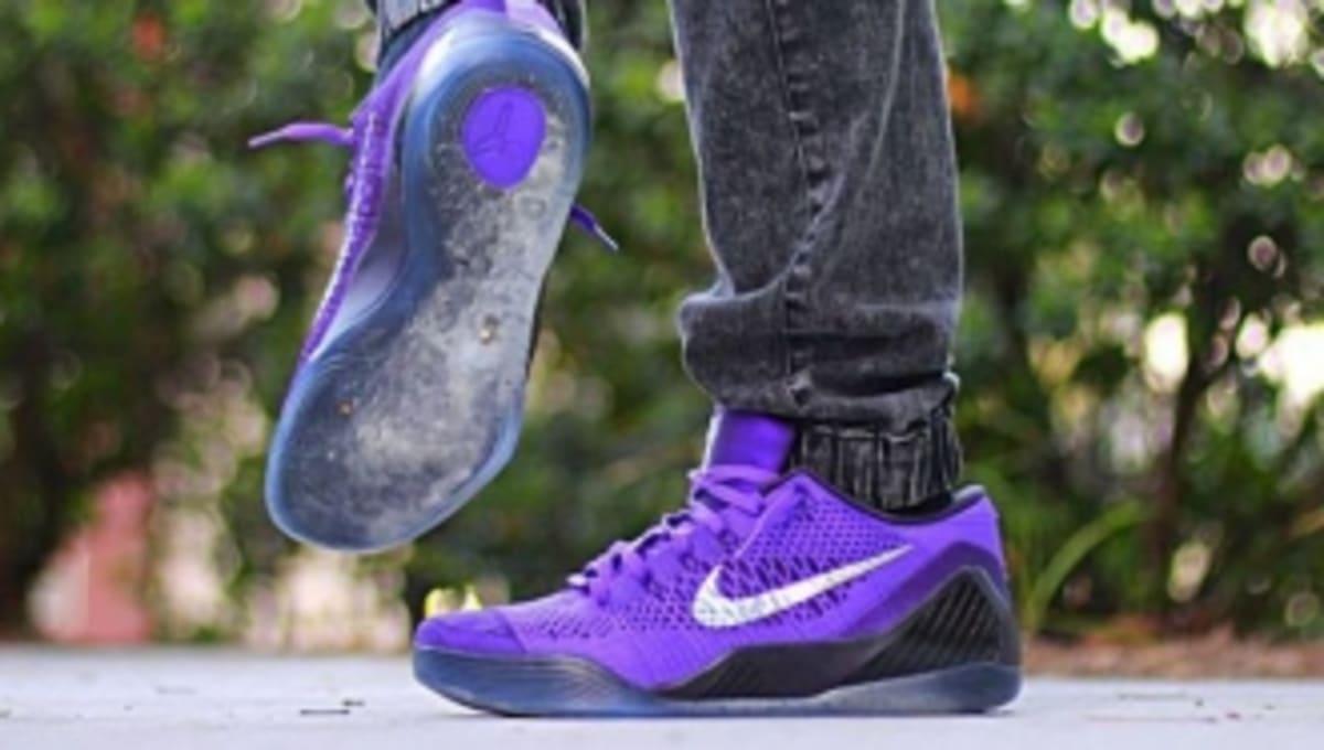 95f420ffec44 A Fresh Look at the  Michael Jackson  Nike Kobe 9 Elite Low