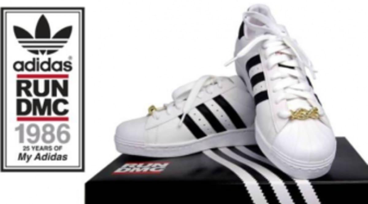 10e63bdd51a adidas Originals Superstar 80s - Run DMC