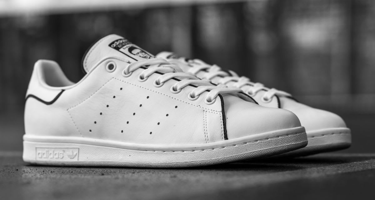 Adidas Arthur Ashe Stan Smith (3)