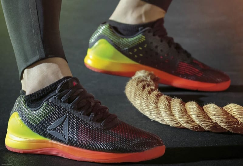 Reebok Crossfit Sneakers
