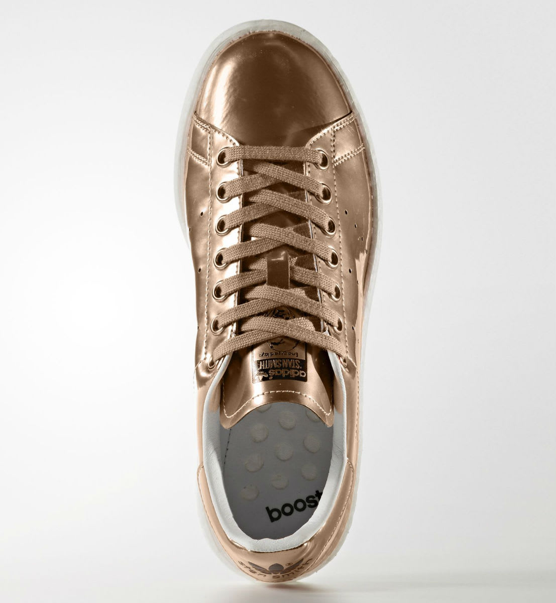 Adidas Stan Smith Boost Copper Top BB0108